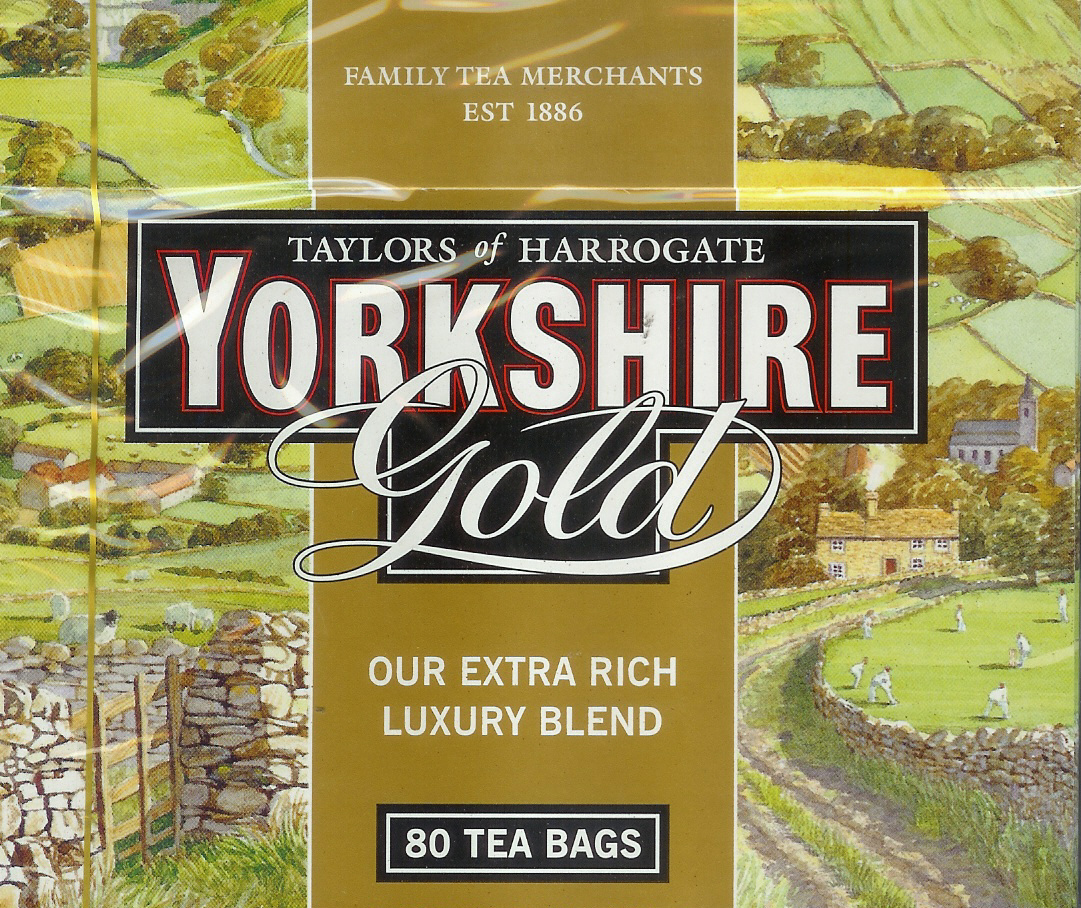 yorkshire tea Yorkshire tea bringing you a proper brew we go to great lengths to make tea properly - from tasting 1000s of teas a day to find the best for our blend, to thinking about the water you'll brew it with at home.