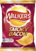 Walkers Smoky Bacon 32,5g