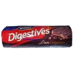 McVitie's Dark Chocolate Digestives 266g