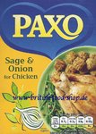 Paxo Sage and Onion Stuffing 170g