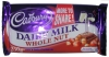 Cadbury Dairy Milk Wholenut 200g