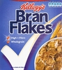 Kellogg's All-Bran Bran Flakes 500g