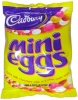 Cadbury Mini Eggs 90g Bag