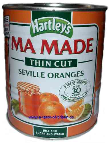 Pottery & Glass Frank Cooper Seville Marmalade Delicious In Taste Pottery & China