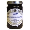 Tiptree Strawberry with Champagne 340g