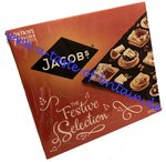 Jacob's The Festive Selection 450g