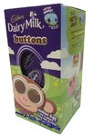 Cadbury Dairy Milk Buttons Egg 85g