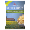 Kent Crisps - Ashmore Chese & Onion 40g
