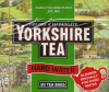 Taylors of Harrogate Yorkshire Tea Hard Water 80 Teebeutel (250g)