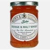 Tiptree Orange with Malt Whisky 340g
