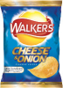Walkers Cheese & Onion 32,5g
