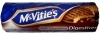 McVitie's Milk Chocolate Digestives 266g