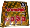Cadbury Crunchie 4 Pack (104,4g)